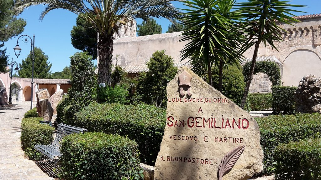 San Gemiliano
