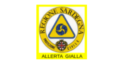 Avviso di criticita' per rischio idrogeologico e idraulico: allerta Gialla per i giorni 20 e 21 Gennaio 2020