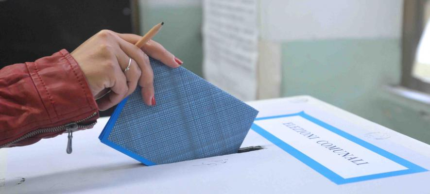 Elezioni e referendum