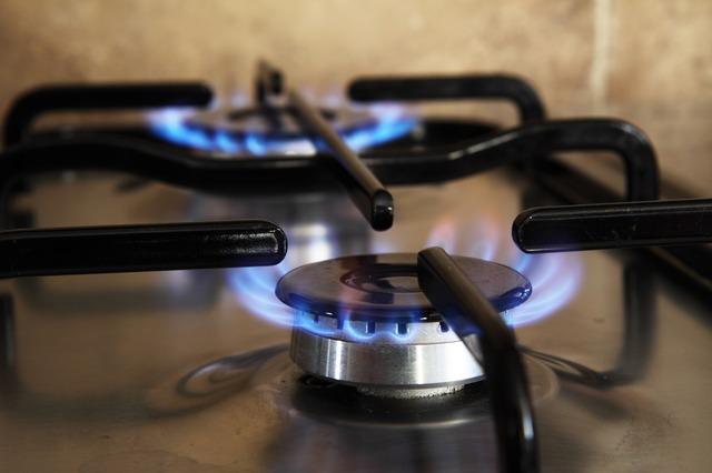 Segnalazione guasti rete Gas