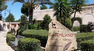 Località San Gemiliano