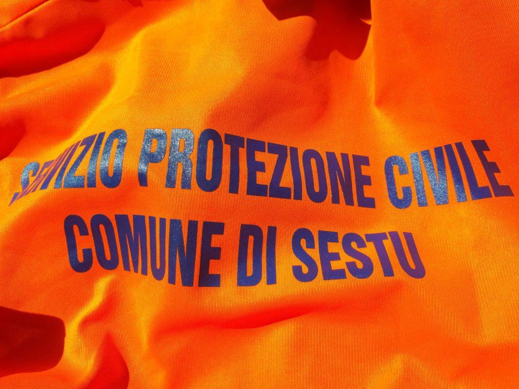 Protezione Civile – Centro operativo comunale