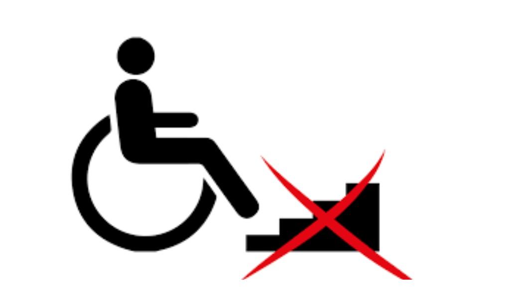 L. 13/89 – Contributi per l'eliminazione delle barriere architettoniche negli edifici privati: approvati gli elenchi delle domande ammesse e non ammesse – anno 2021