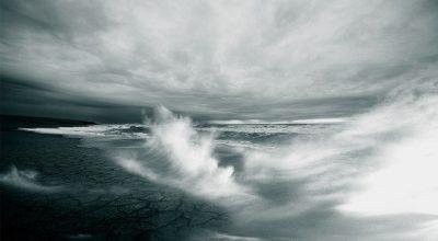 Condizioni meteorologiche avverse: previsti vento e mareggiate 26 febbraio