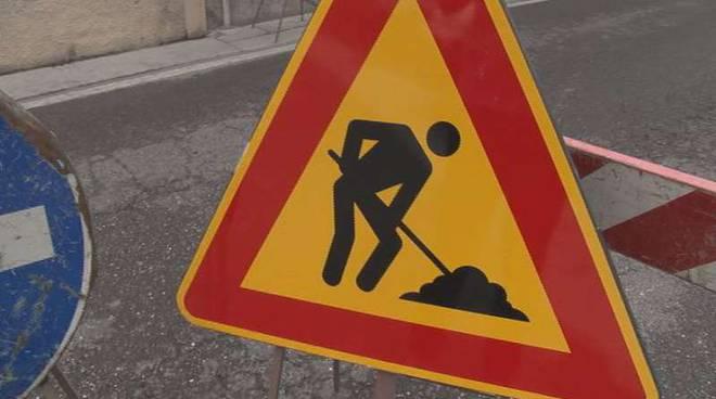 Lavori di Manutenzione strade interne al centro abitato. A partire dal giorno 18 ottobre 2021 avranno inizio i lavori di riqualificazione della Via Cagliari.