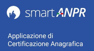 Attivazione servizio online certificati anagrafici digitali