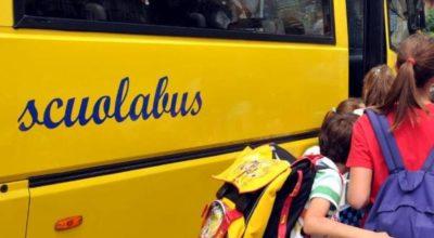 Concessione contributi di supporto al trasporto scolastico per studenti con disabilità. Anno scolastico 2020/2021