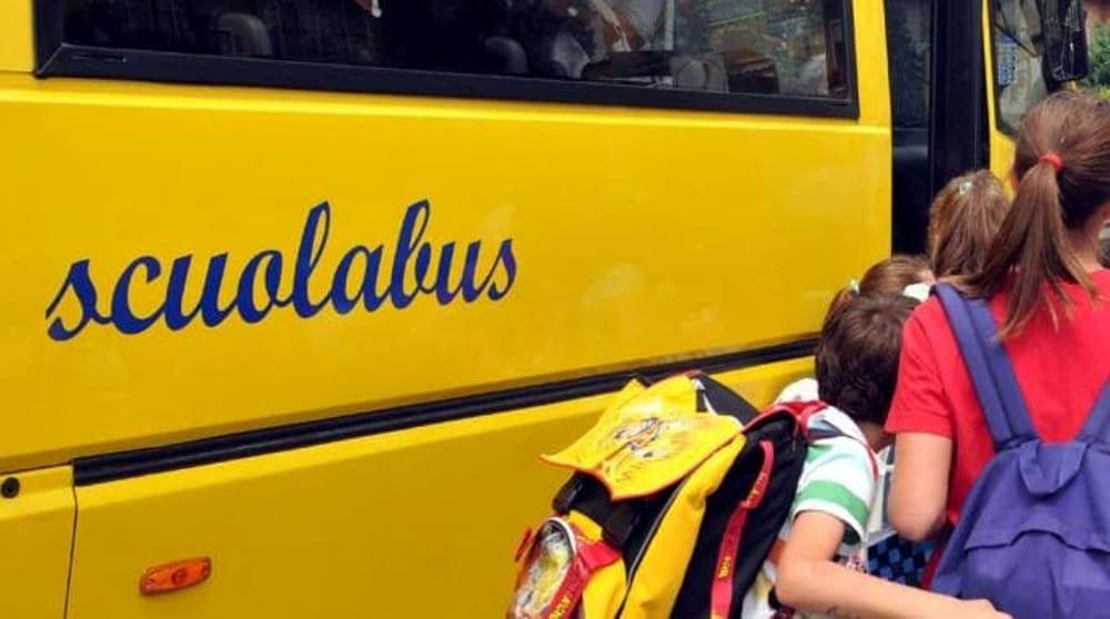 Concessione contributi di supporto al trasporto scolastico per studenti con disabilità. Anno scolastico 2021/2022