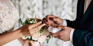 Avviso per bonus matrimoni e unione civili