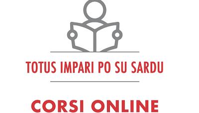 """Totus Impari Po Su Sardu"" – Corsi lingua sarda"