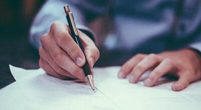 DAT – Disposizioni Anticipate di Trattamento