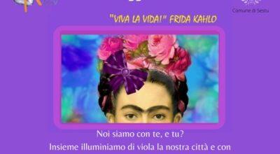 """""""Illuminiamo la Fibromialgia"""" – Giornata mondiale della Fibromialgia, 12 maggio 2021."""