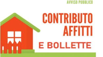 Contributi alle famiglie  per il pagamento dei canoni di locazione e delle utenze domestiche scadute – art. 53 D.L. n. 73/2021.